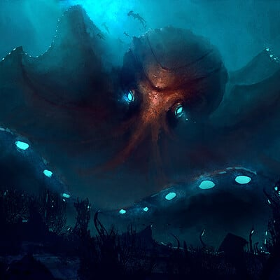 Samuele bandini samuele bandini octopus