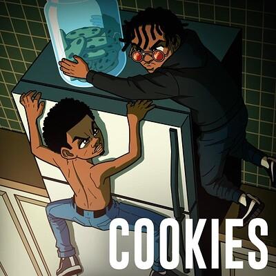 Andrew sebastian kwan cookies sml