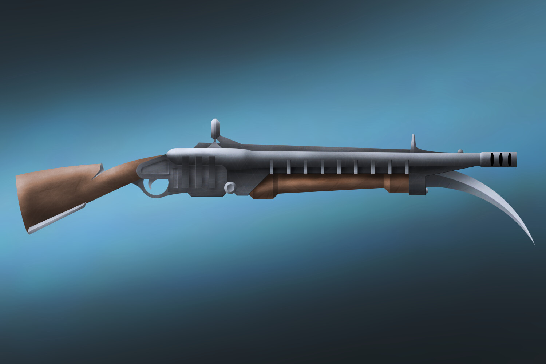 Rifle - Final