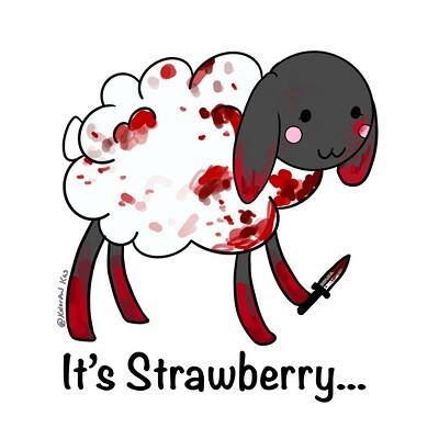 Kassandra alfaro strawberries