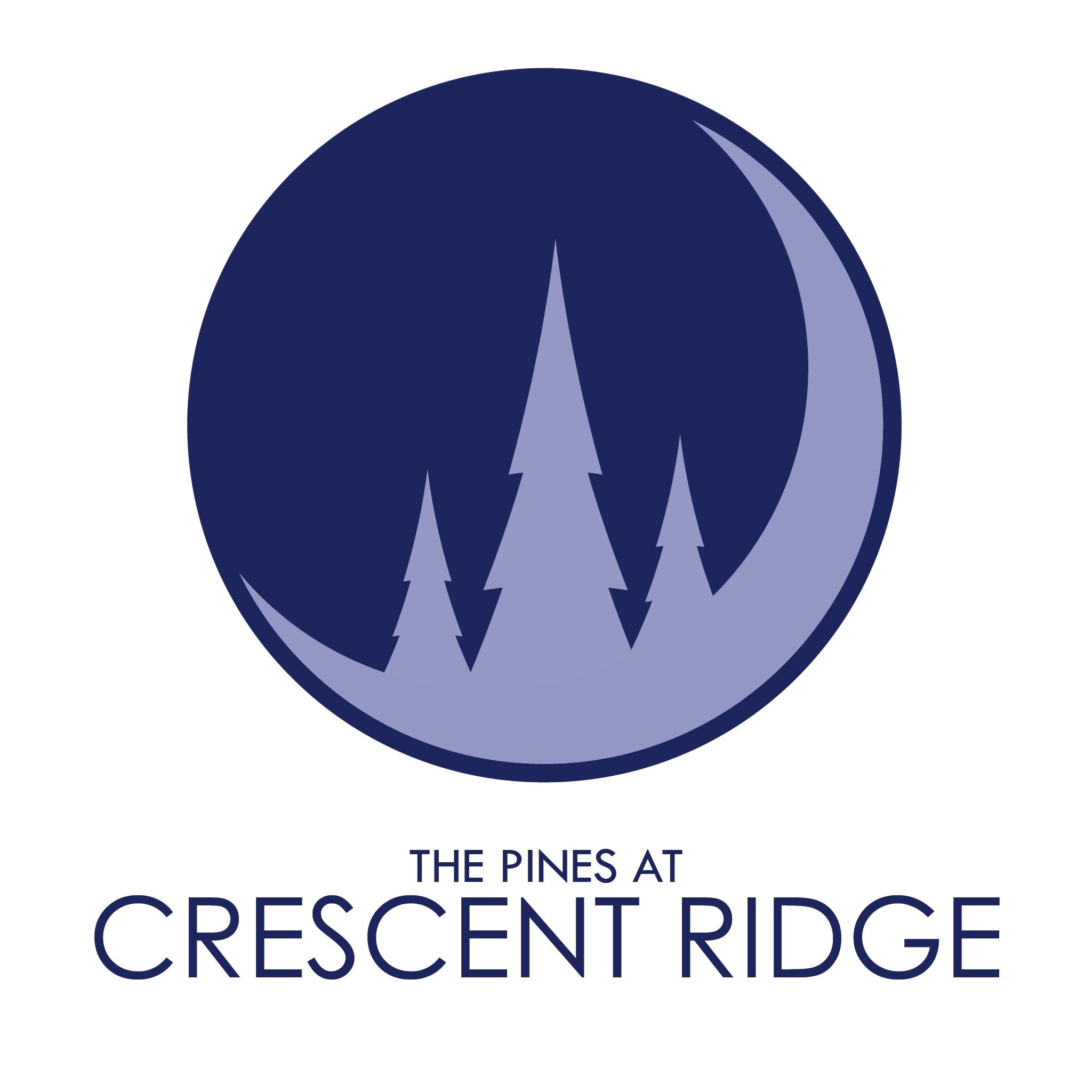 Crescent Ridge Logo