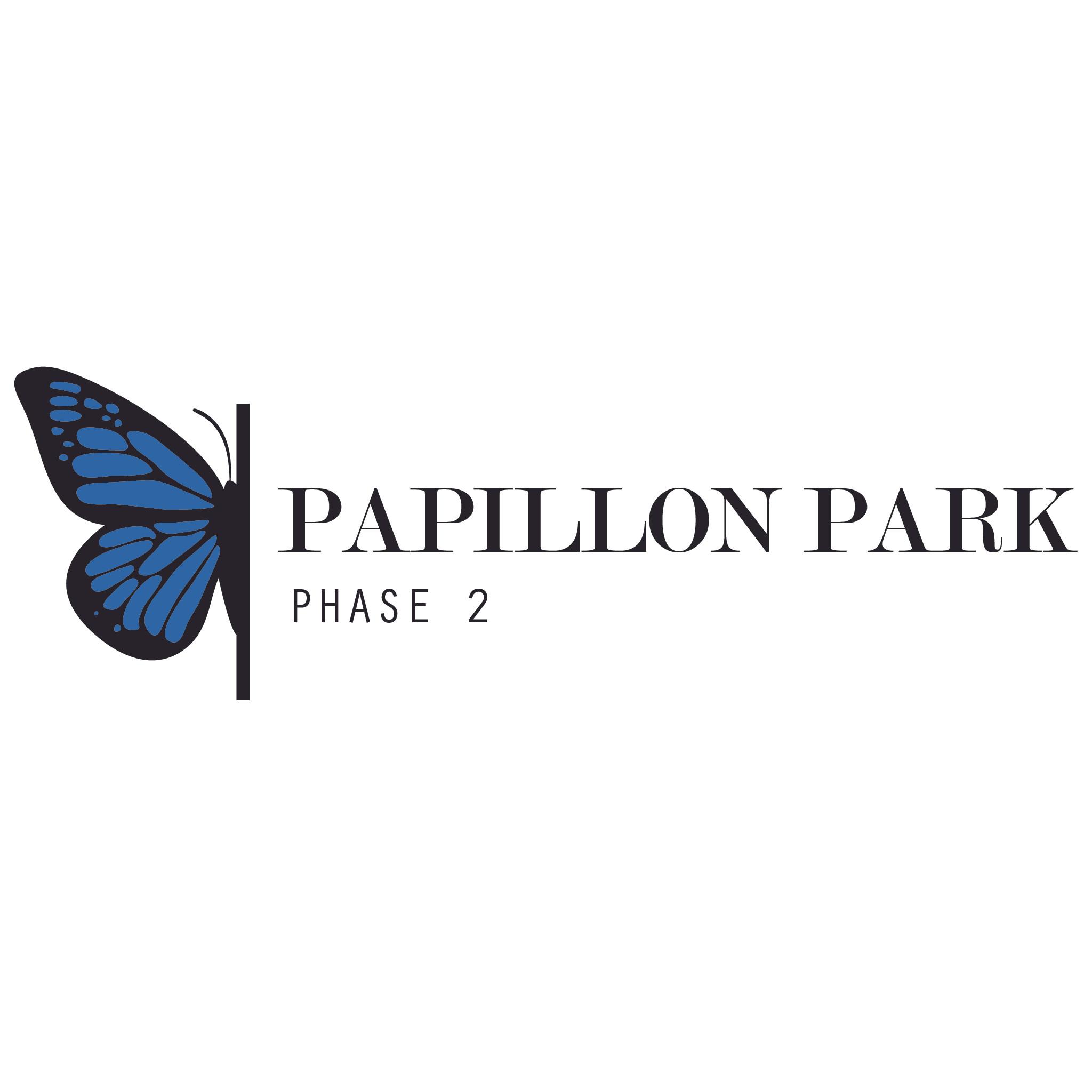 Papillon Park Logo