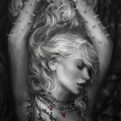 Daniela giubellini thorns 2 jpg