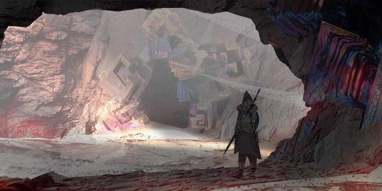 Bismuth Cave