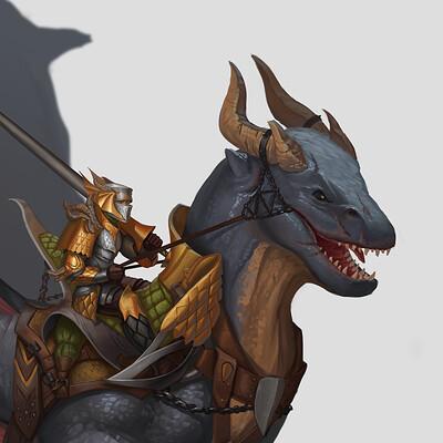 Nikita kapitunov dragon cavalry 17