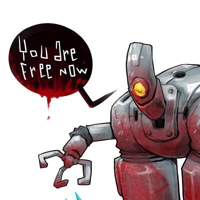 Ivan nikulin robot arena deathmatch ivann