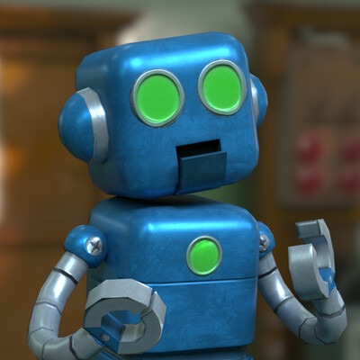 Kaleo mendes robot1crop