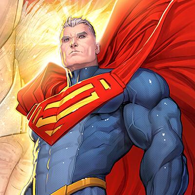 David nakayama superman vs imperiouslex 03 1200v