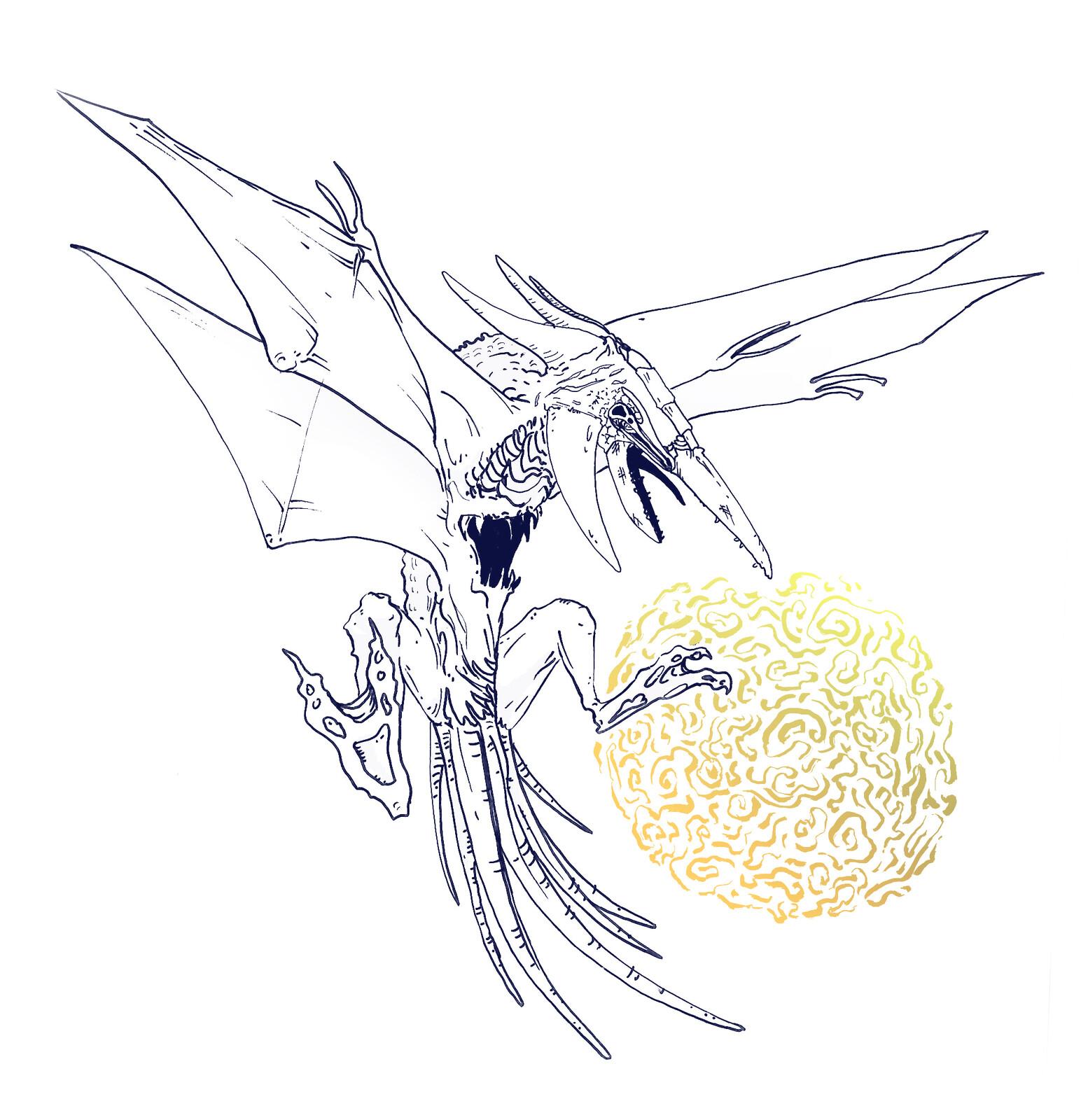 Ravenous Despot