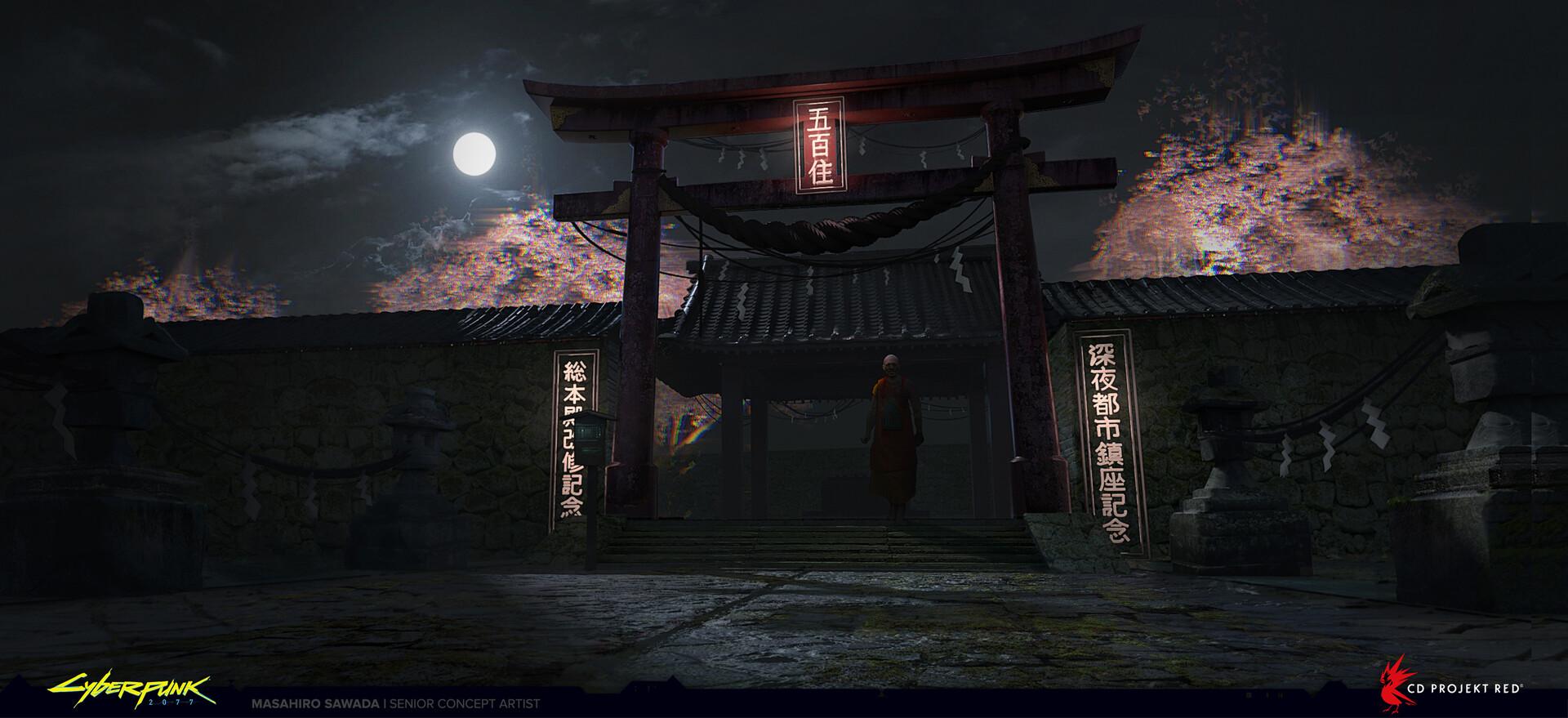 masahiro-sawada-jpn-town-shinto-shrine.j