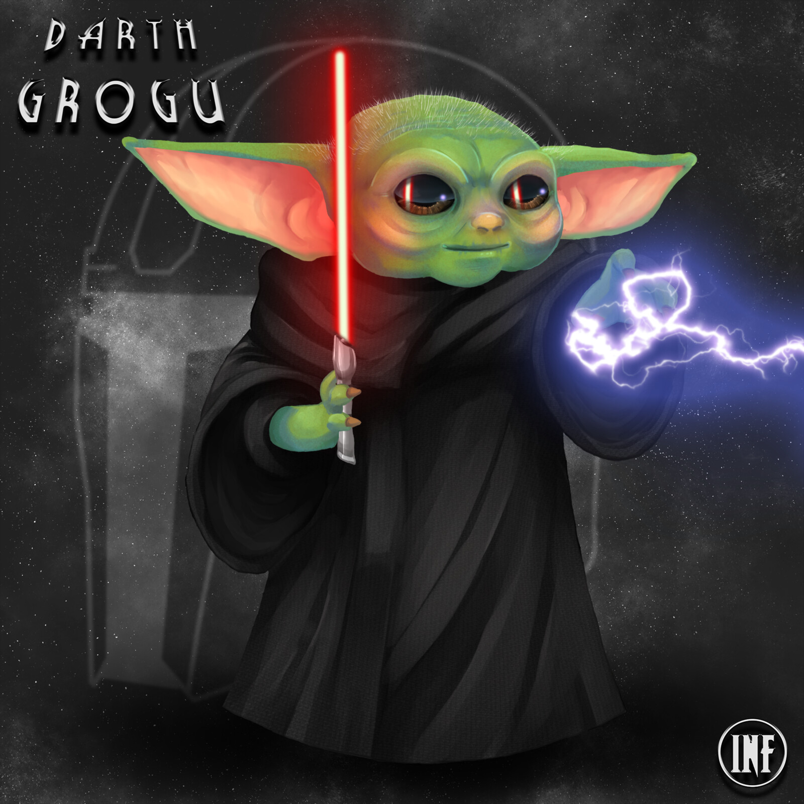 Darth Grogu