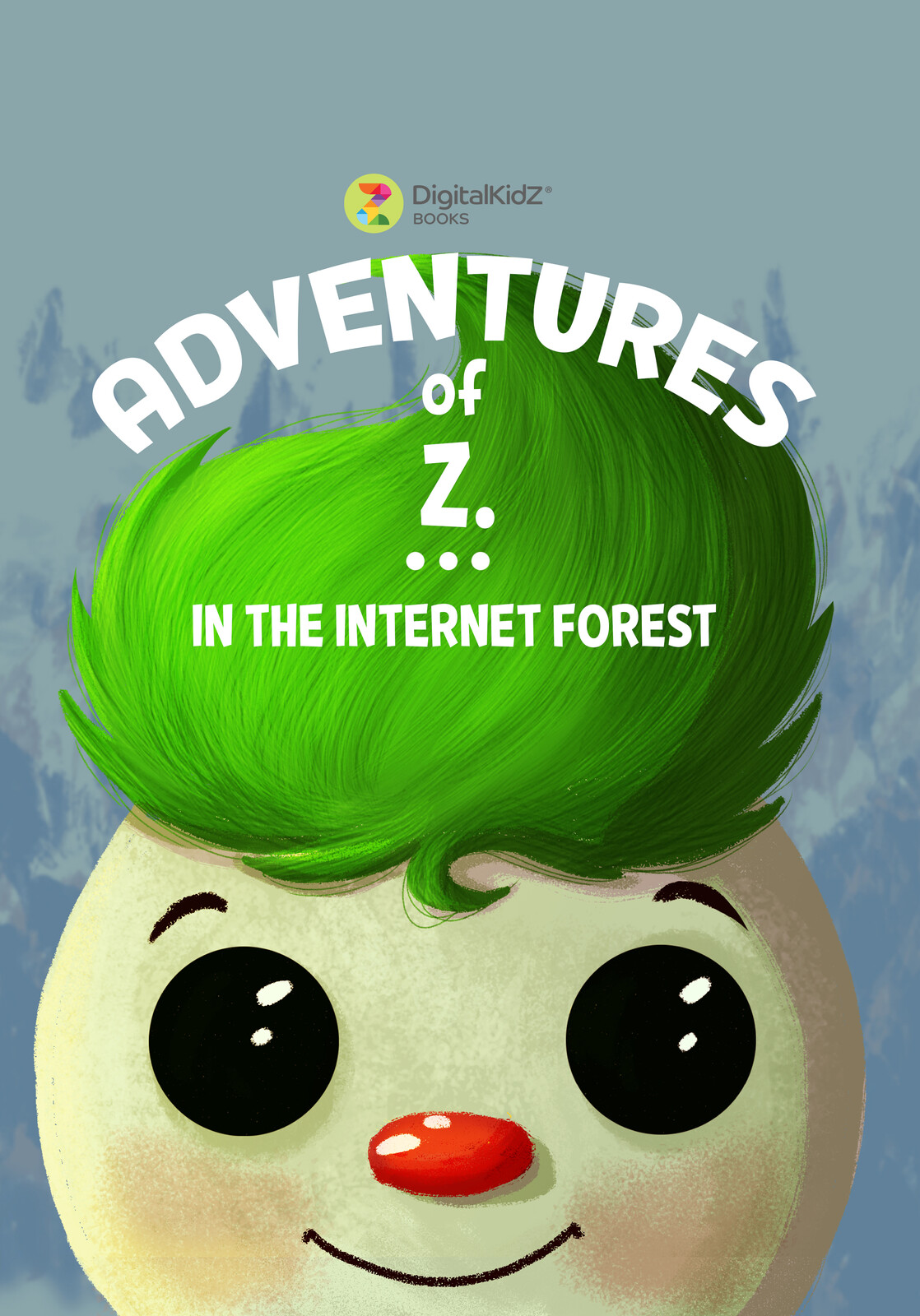 Adventures of Z into the Internet forest