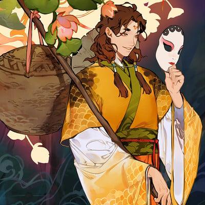 Xiao tong kong bian lian