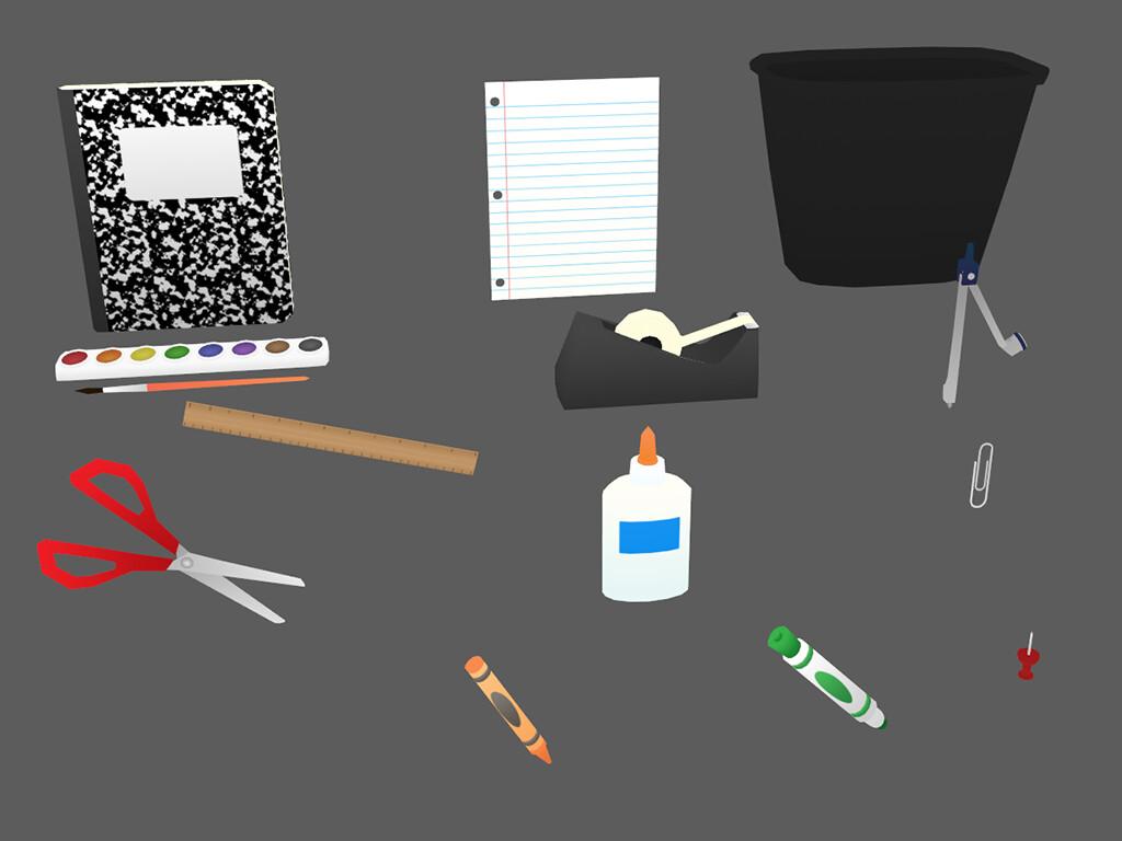 Classroom models