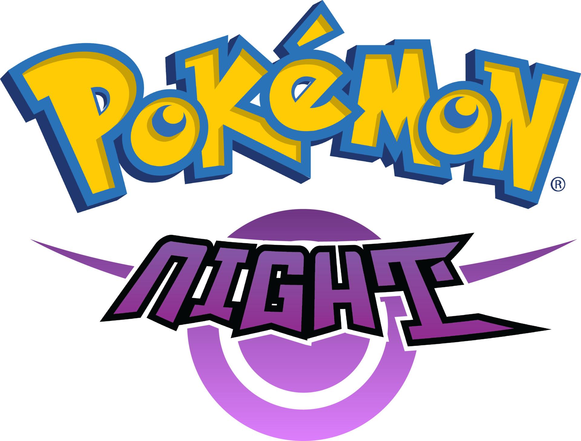 Artstation Pokemon Day Night Sirius