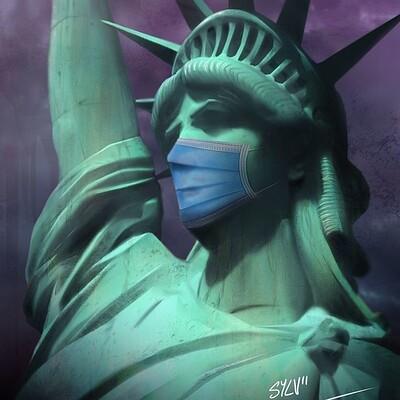 Lopez sylvain liberty lockdown
