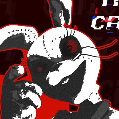 Film bionicx vanny the glitch