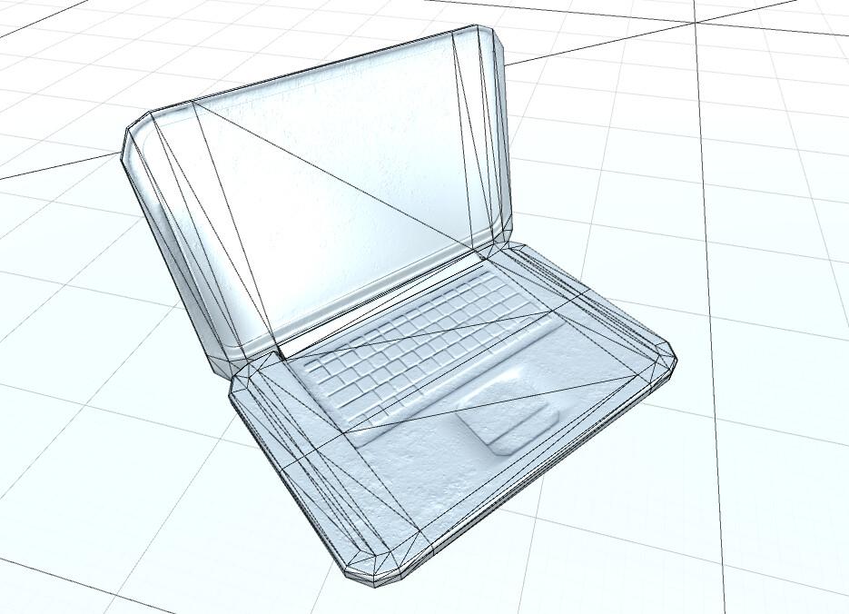Russian Laptop.