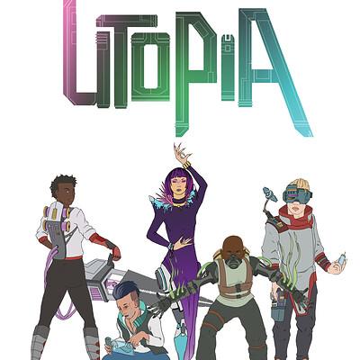 David markiwsky utopia layout digital
