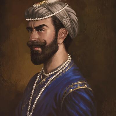 Arsalan khan isa khan of bengal