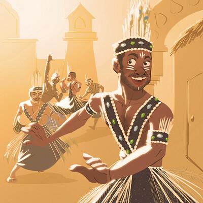 Arsalan khan siddis sheedis the forgotten african tribe