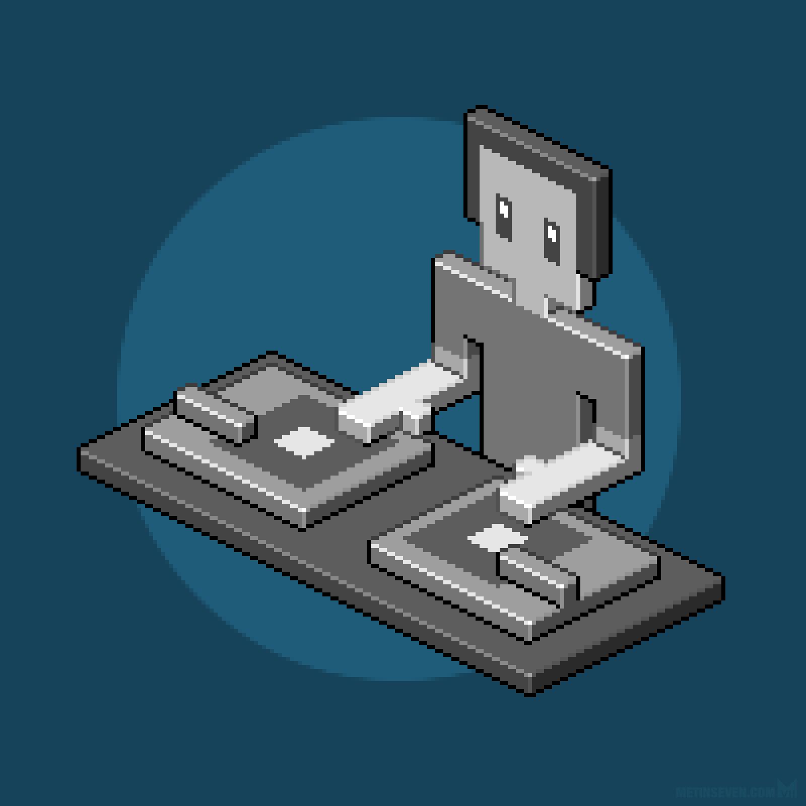 Pixel DJ