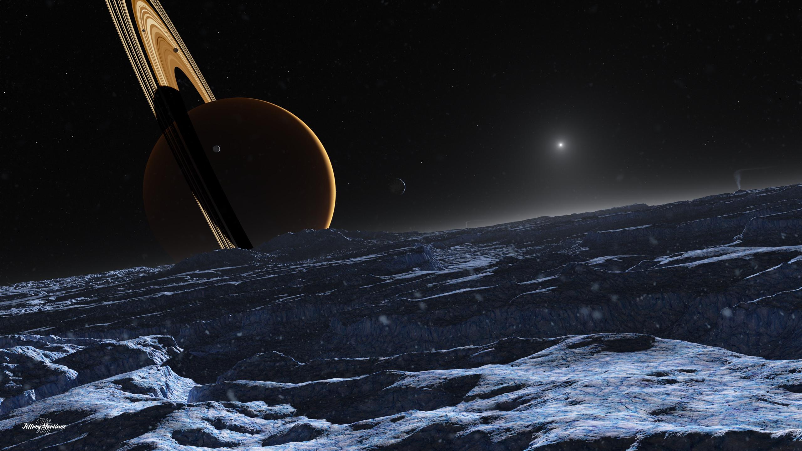 Icy Moon 20201230TG
