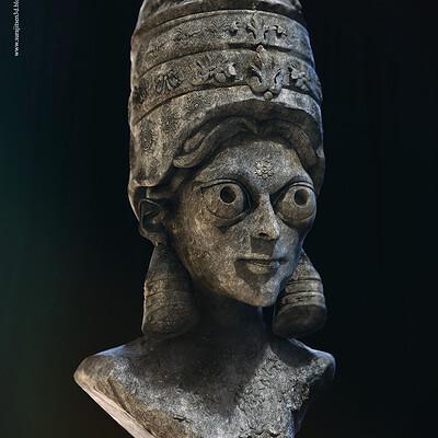 Surajit sen lamina digital sculpture surajitsen jan2020a l