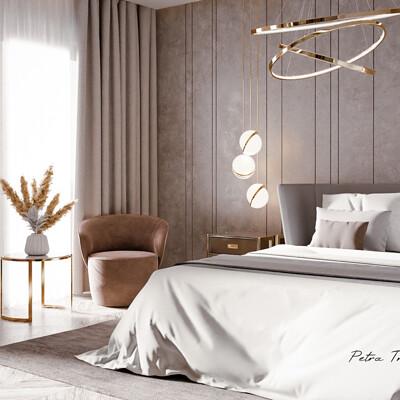 Petra trebjesanin bedroom final 2