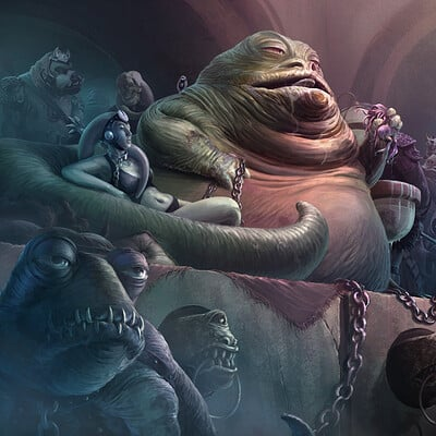 Adam danger cook adam danger cook cook sw jabba the hutt