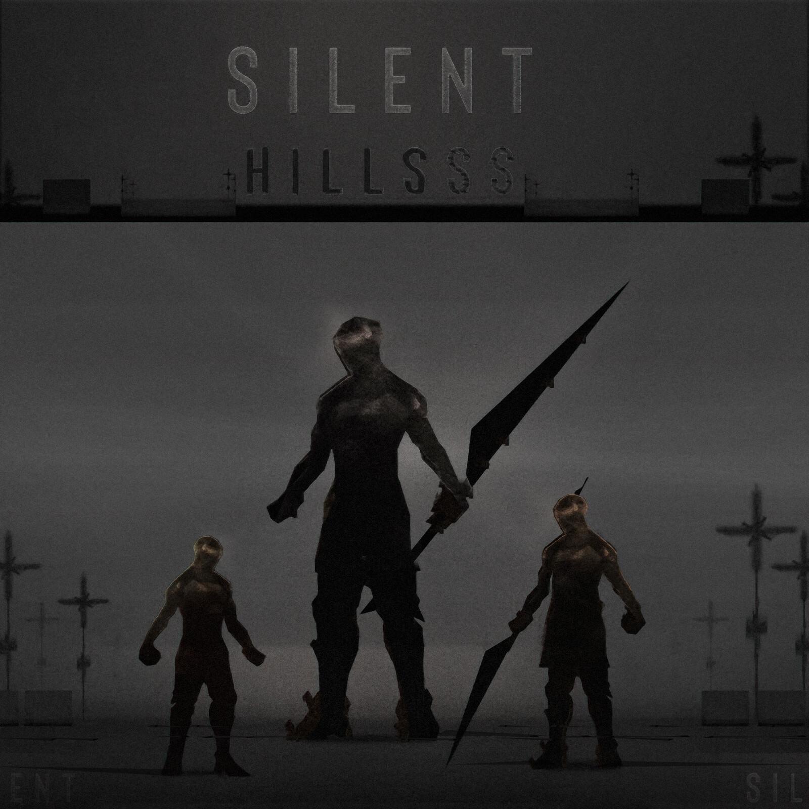 SILENT HILLsss ⚔