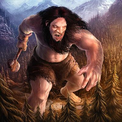 Goliath Brute
