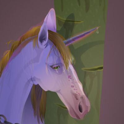 Yiska chen 20dec unicorn in sanctuary