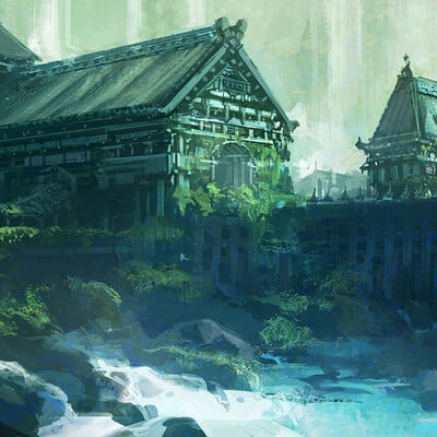 Andreas rocha waterfalloutpost01