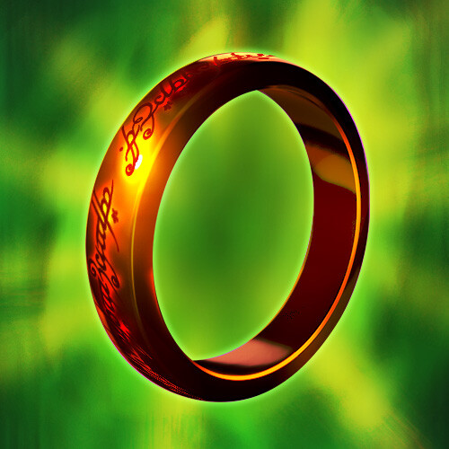Foul - Legendary - The One Ring
