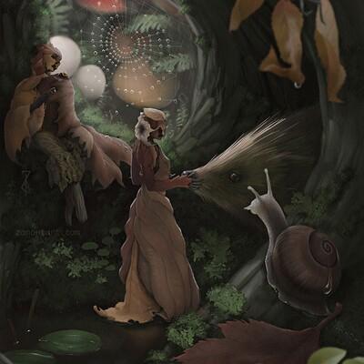 Eliah zanoni fairys fin rgb