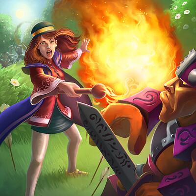 Fireball
