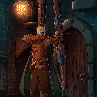 Oixxo art 2020 12 21 archer