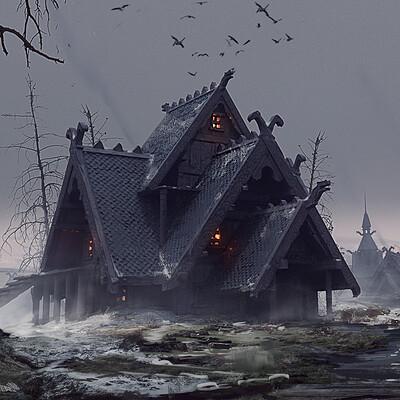Samuele bandini viking village 2 c
