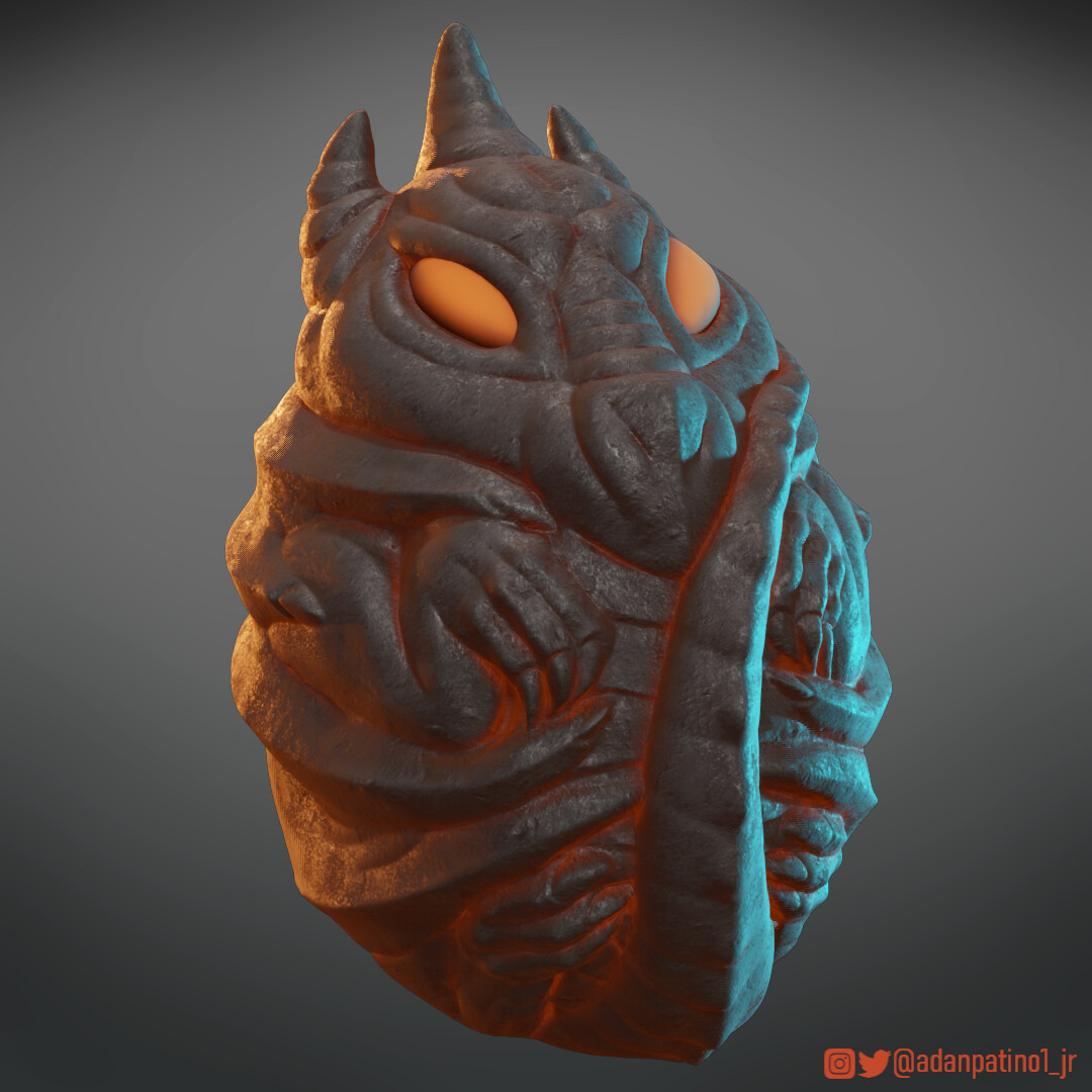 day 1 dragon egg