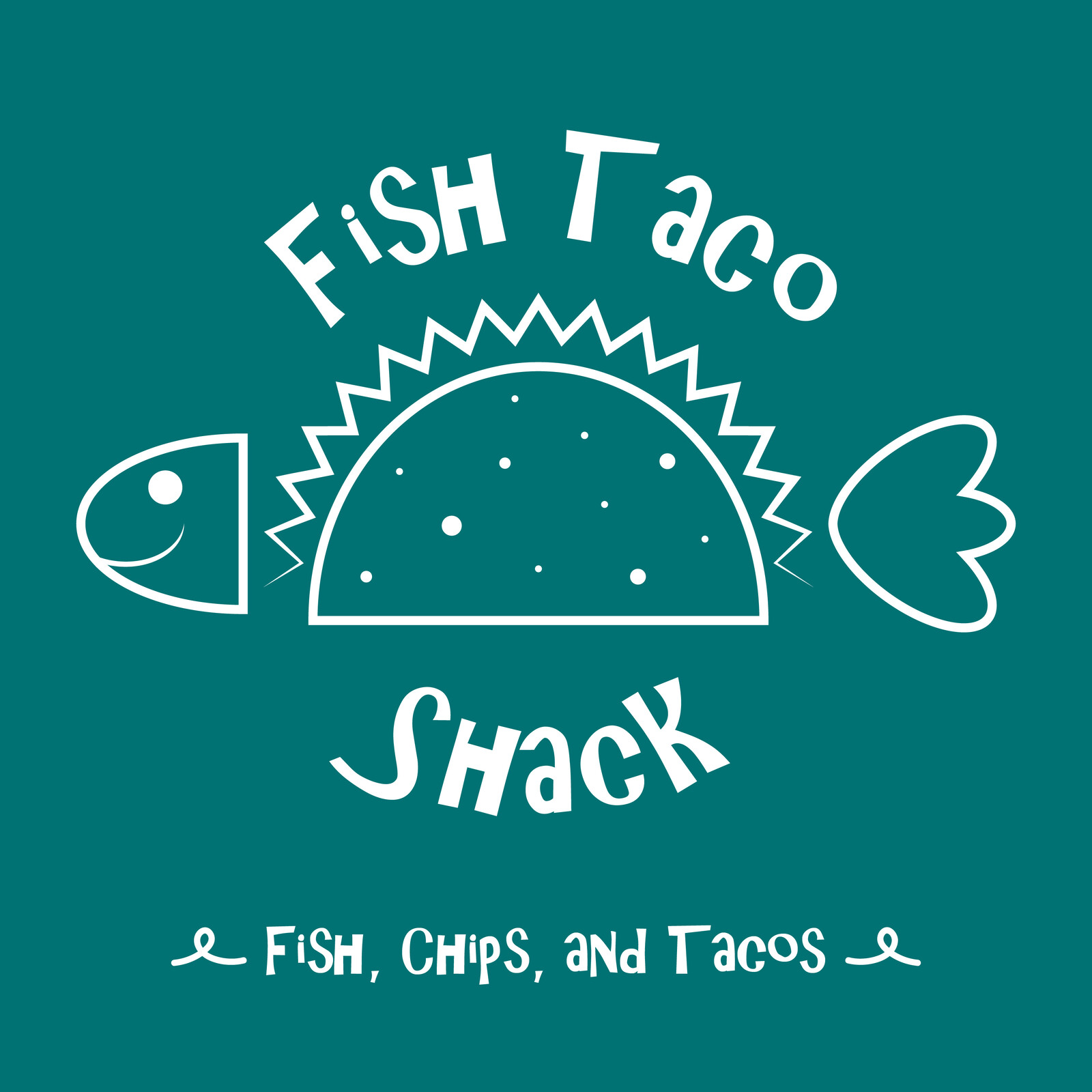 Fish Taco Shack Logo