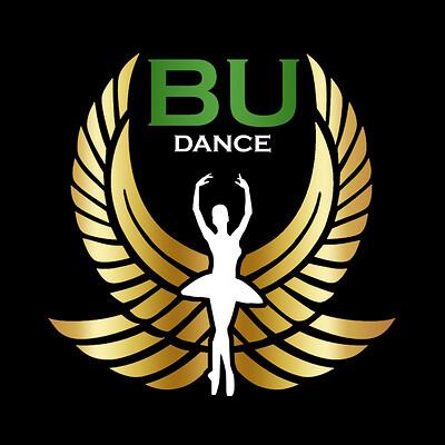 BU Dance | Branding Material