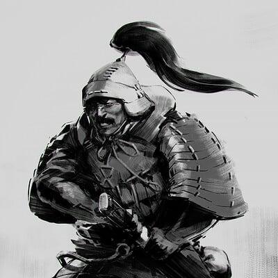 Ben zhang zhou soldier copy