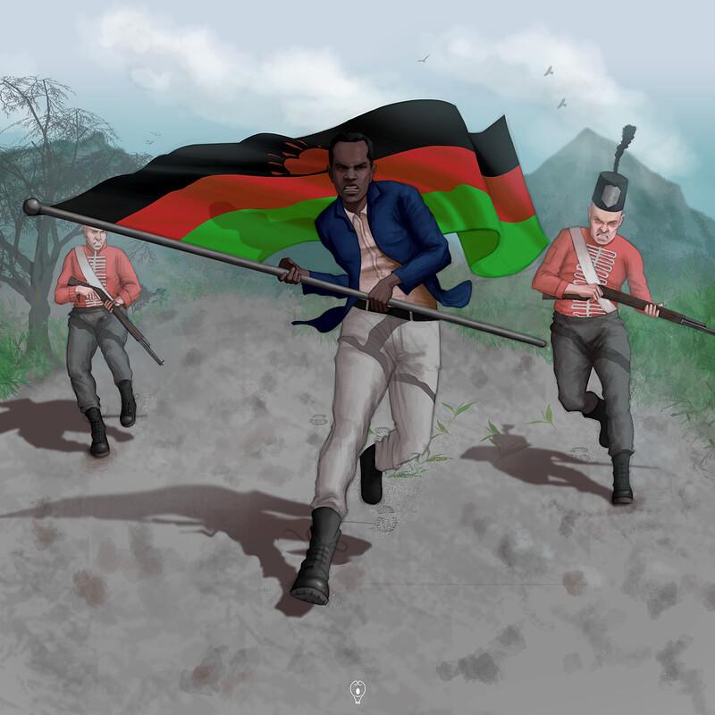 Chilembwe Uprising