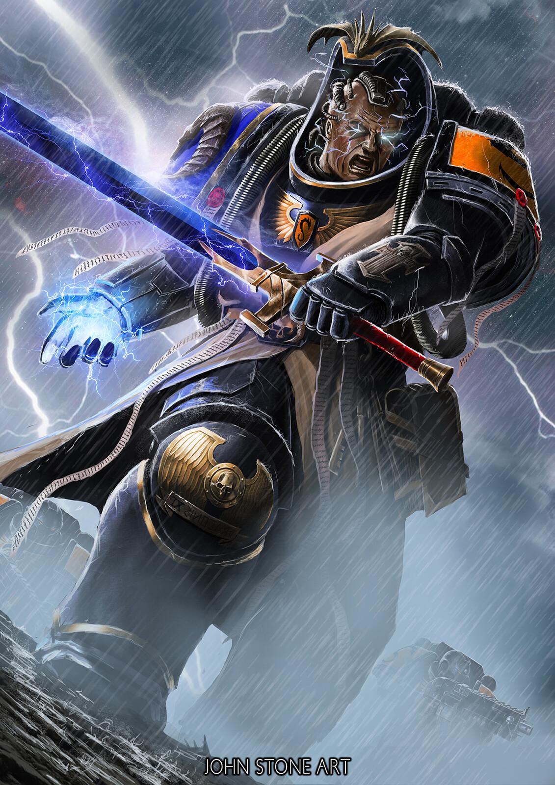 Grandmaster Vaarkon