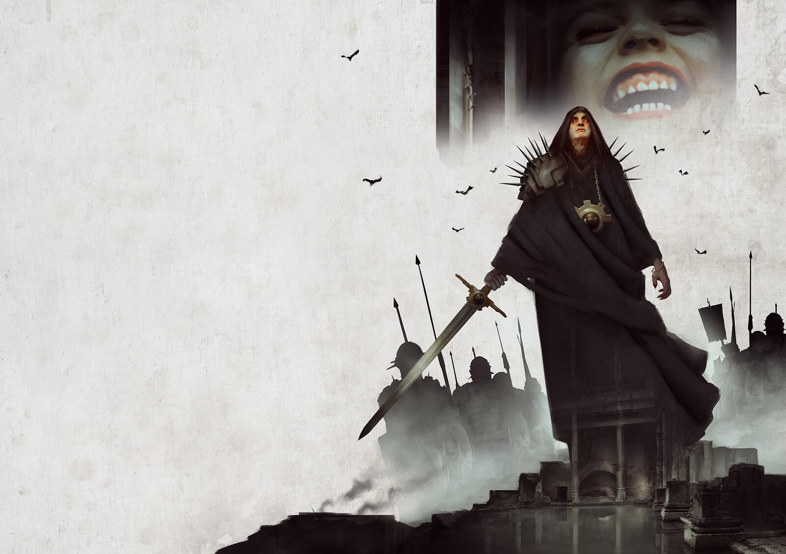 GODS - The Empire