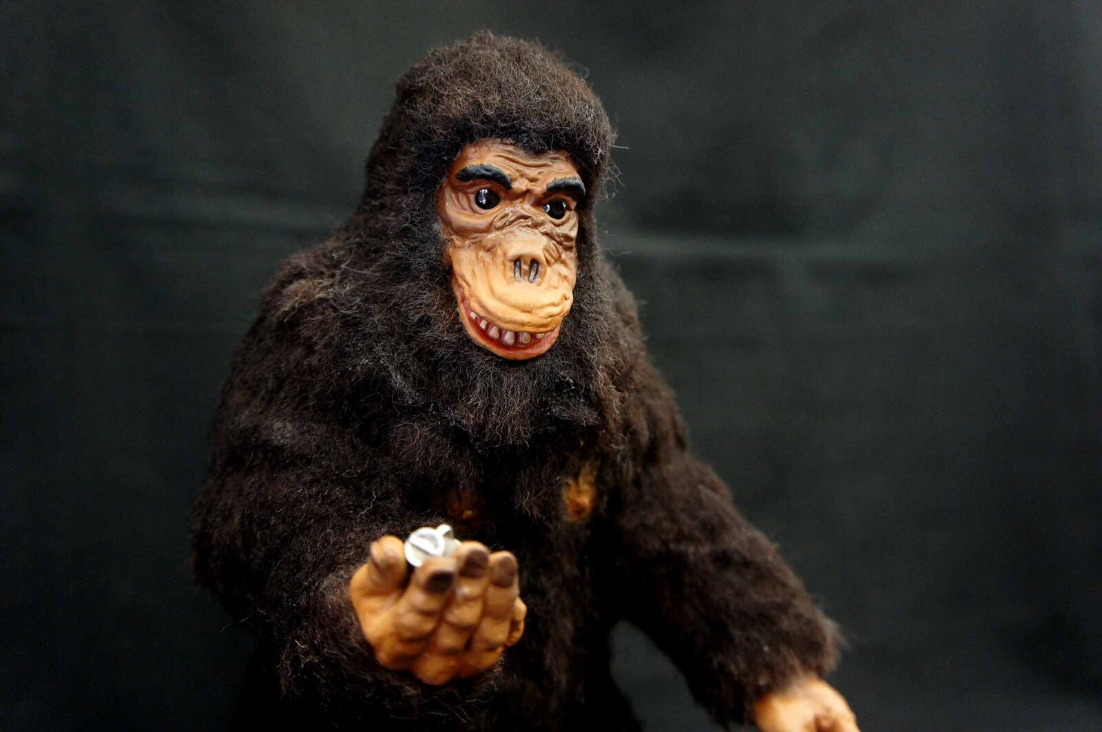 Ultra Q Goro Art Statue  ウルトラQ : 第2話 五郎とゴロー  https://www.solodart.club/