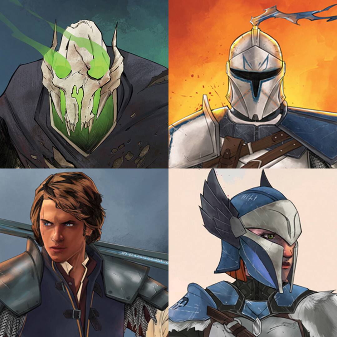 Age of the Republic Series