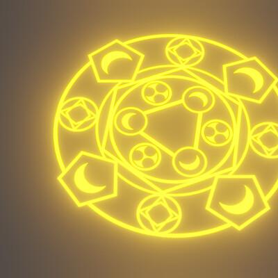 Vladimir almonte magiccircle