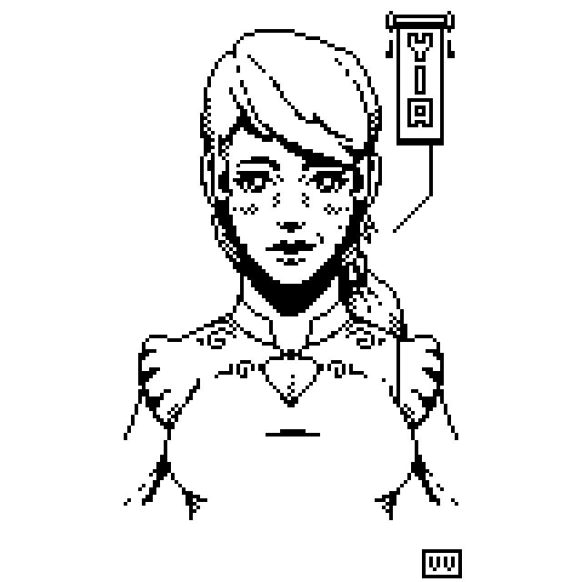Pixel-Folks